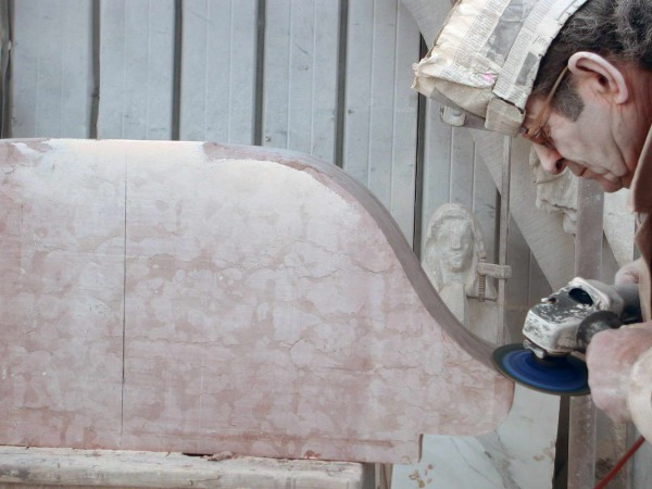 Marble Sculpture Workshop F.lli Galeotti Pietrasanta - 8