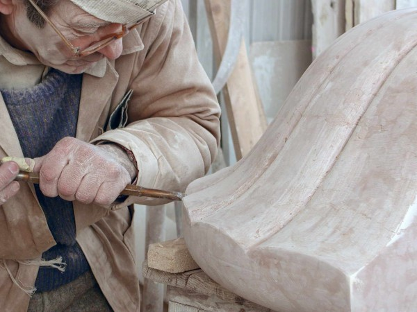 Marble Sculpture Workshop F.lli Galeotti Pietrasanta - 10