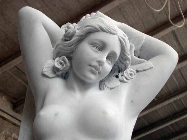 Marble Sculpture Workshop F.lli Galeotti Pietrasanta - 12