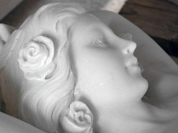 Marble Sculpture Workshop F.lli Galeotti Pietrasanta - 14