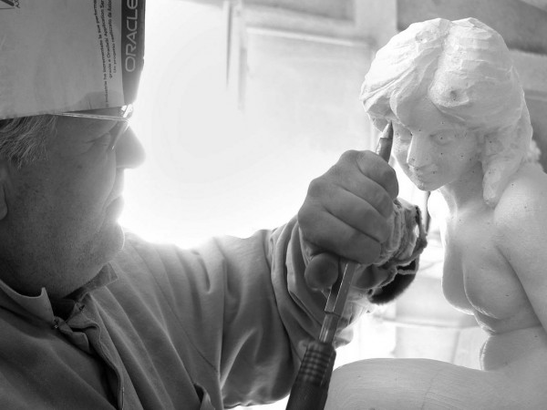 Marble Sculpture Workshop F.lli Galeotti Pietrasanta - 30