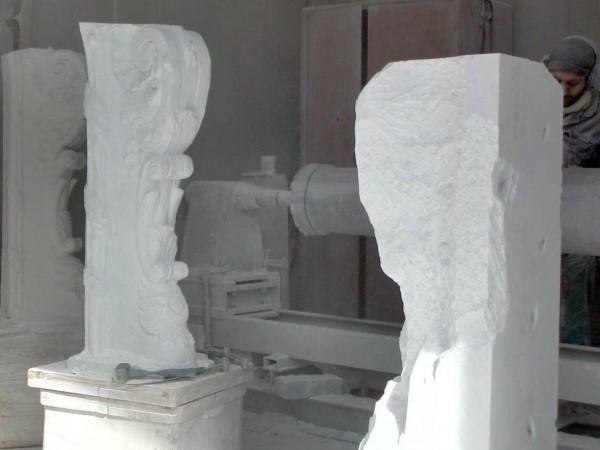 Laboratorio Scultura Galeotti Pietrasanta - 42