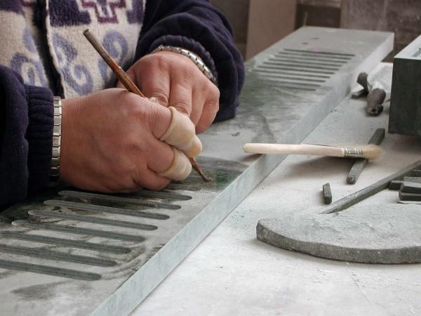 Laboratorio Scultura Galeotti Pietrasanta - 50