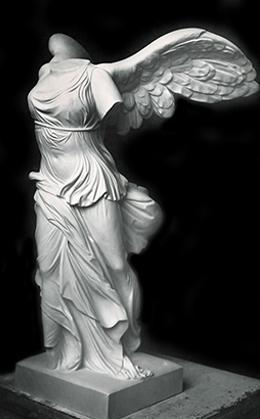Venere di Samotracia 1