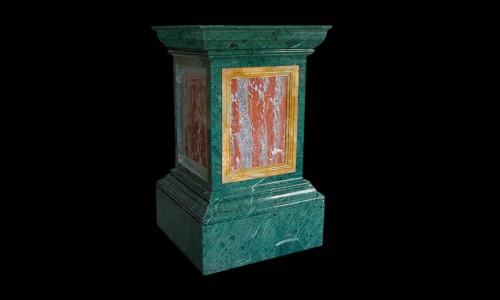 Marble Altars - 1