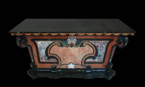 Marble Altars - 2