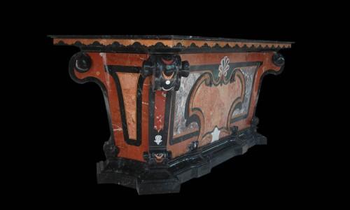 Marble Altars - 3