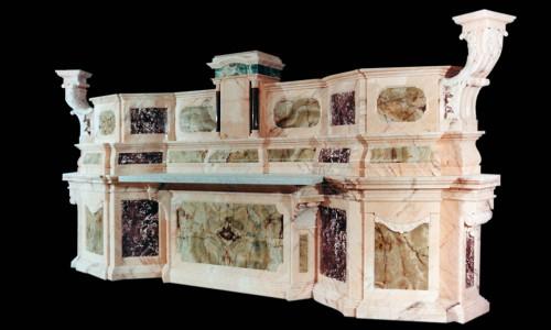 Marble Altars - 5