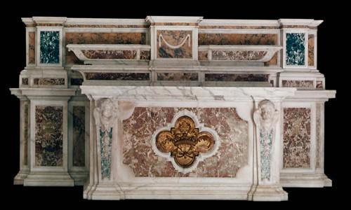 Marble Altars - 6