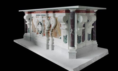 Marble Altars - 11