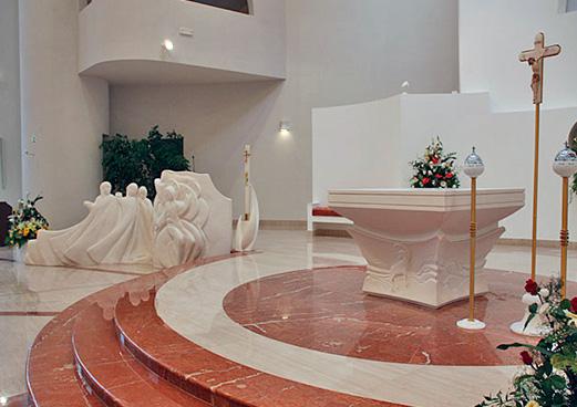 Religious Architecture - 1