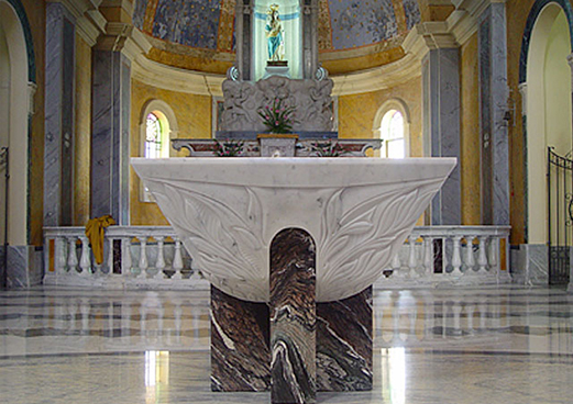 Religious Architecture - 2
