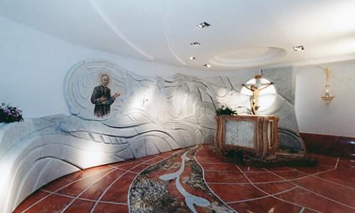 Religious Architecture - 3