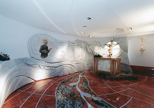 Architettura Religiosa - 3