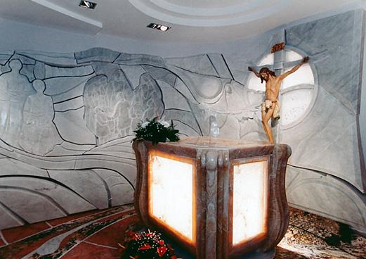 Religious Architecture - 4
