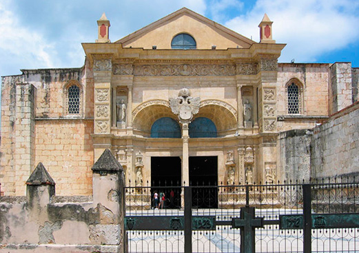 Religious Architecture - 5