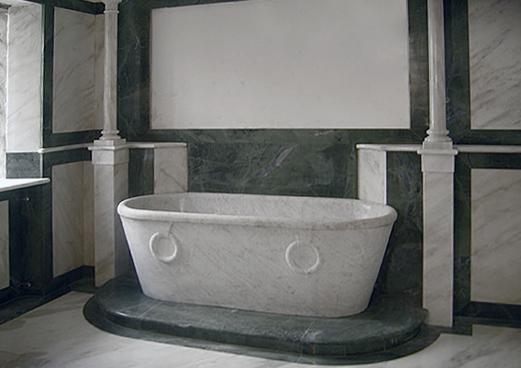 Marble Bath Tub - 2