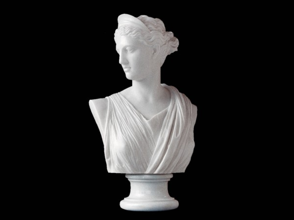 Marble Busts - 5