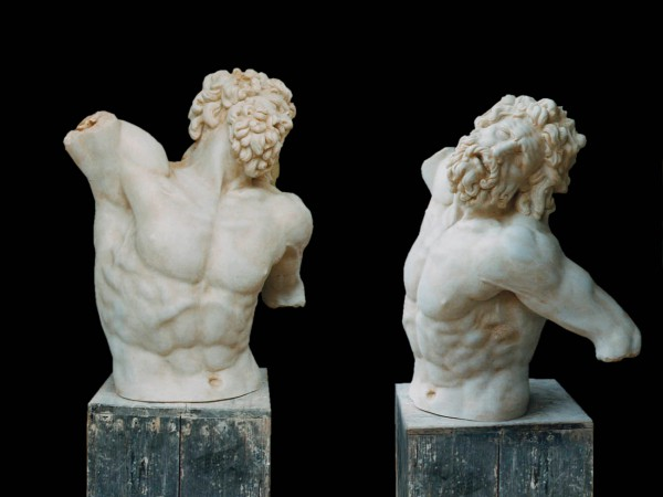 Marble Busts - 9