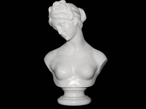 Marble Busts - 13