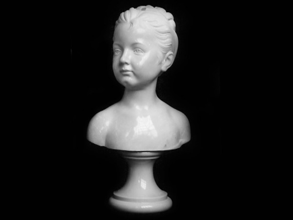Marble Busts - 15