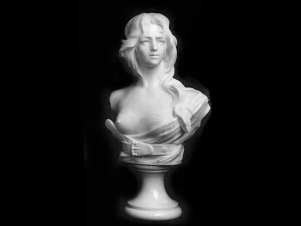 Marble Busts - 16