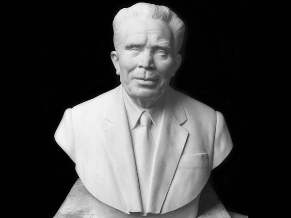 Marble Busts - 21