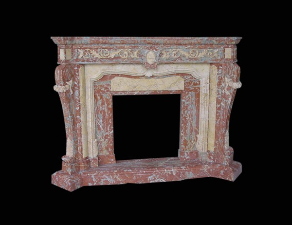Marble Artistic Fireplaces - 5