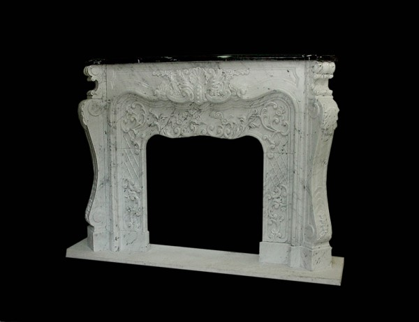 Marble Artistic Fireplaces - 8