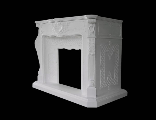 Marble Artistic Fireplaces - 10