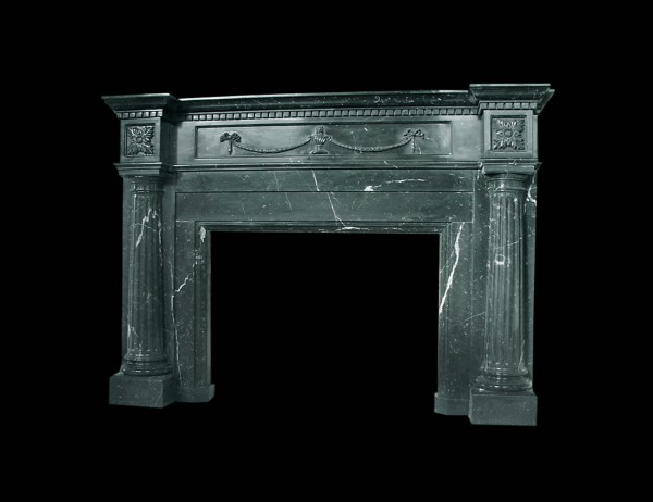 Marble Artistic Fireplaces - 11