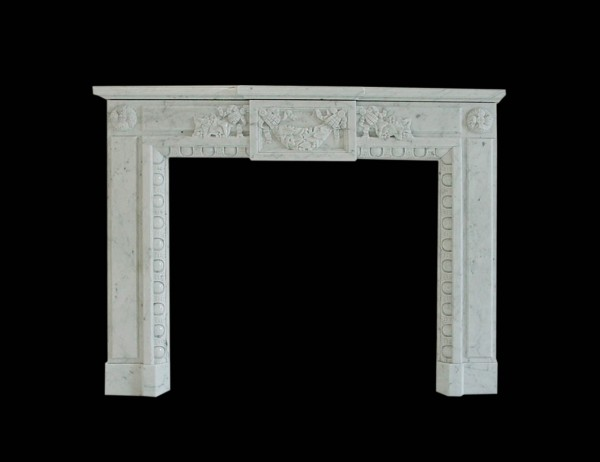 Marble Artistic Fireplaces - 17
