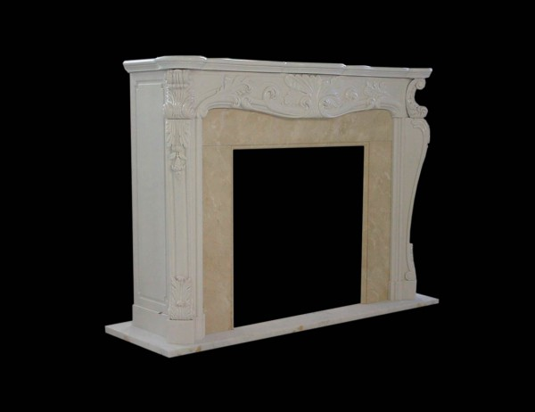 Marble Artistic Fireplaces - 19