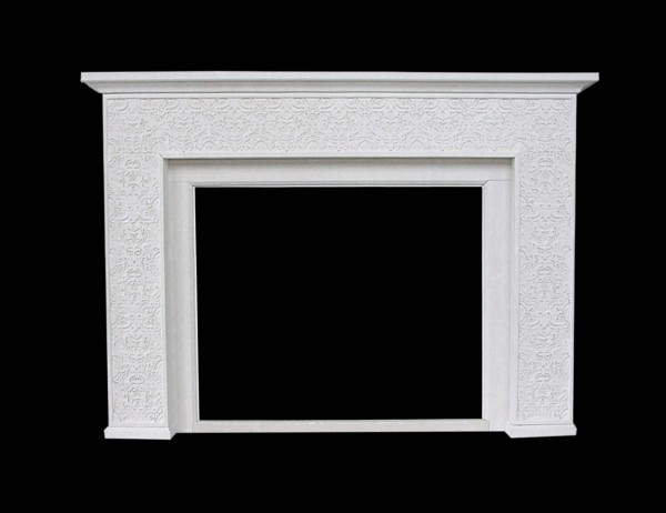Marble Artistic Fireplaces - 31