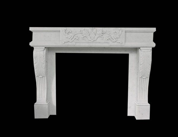 Marble Artistic Fireplaces - 32
