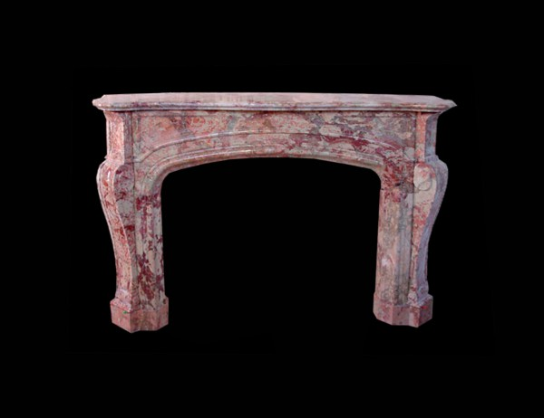 Marble Artistic Fireplaces - 37