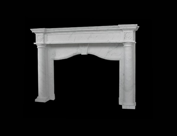 Marble Artistic Fireplaces - 38