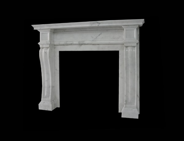 Marble Artistic Fireplaces - 39