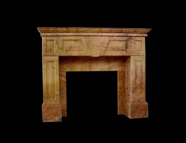Marble Artistic Fireplaces - 40
