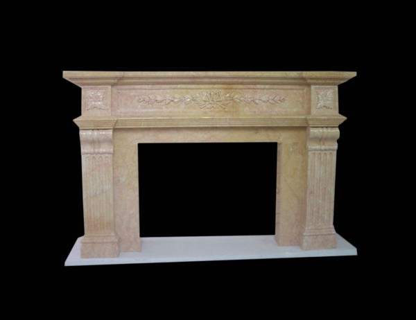 Marble Artistic Fireplaces - 43