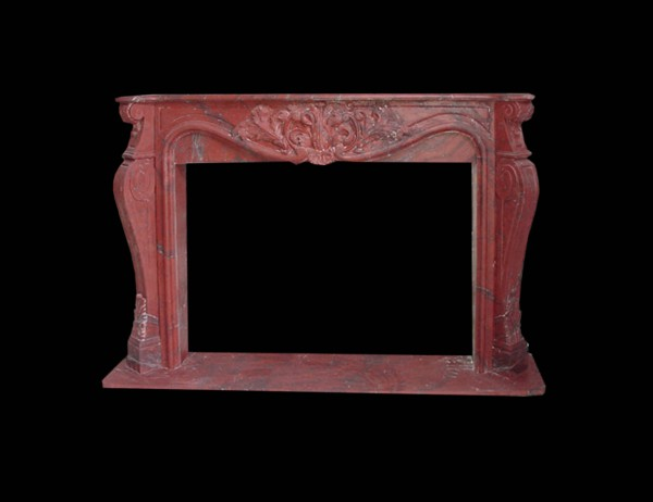 Marble Artistic Fireplaces - 45