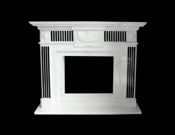 Marble Artistic Fireplaces - 49
