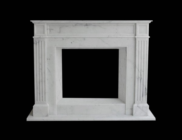 Marble Artistic Fireplaces - 51