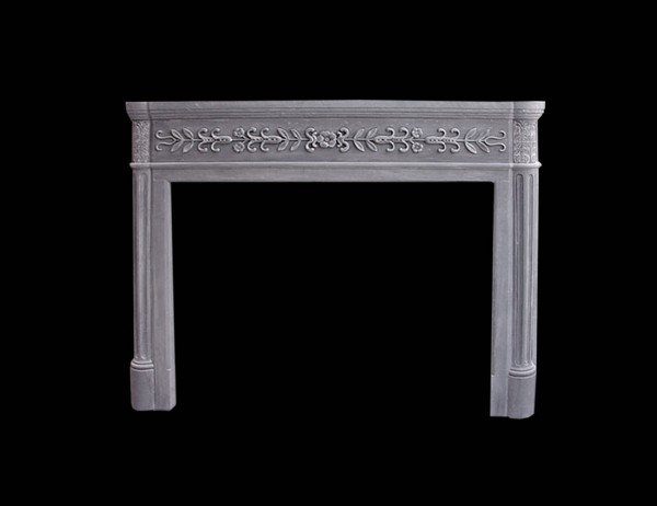 Marble Artistic Fireplaces - 52