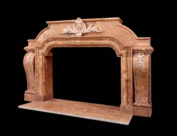 Marble Artistic Fireplaces - 54