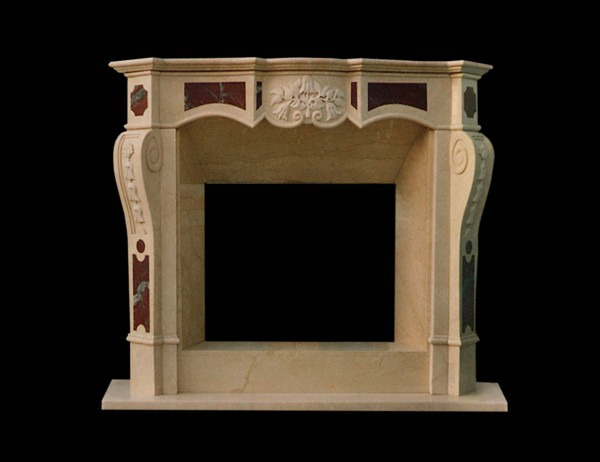 Marble Artistic Fireplaces - 58