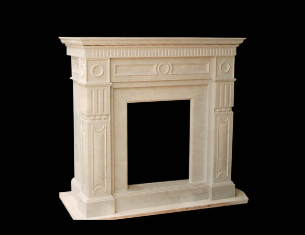 Marble Artistic Fireplaces - 59