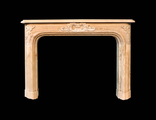 Marble Artistic Fireplaces - 60
