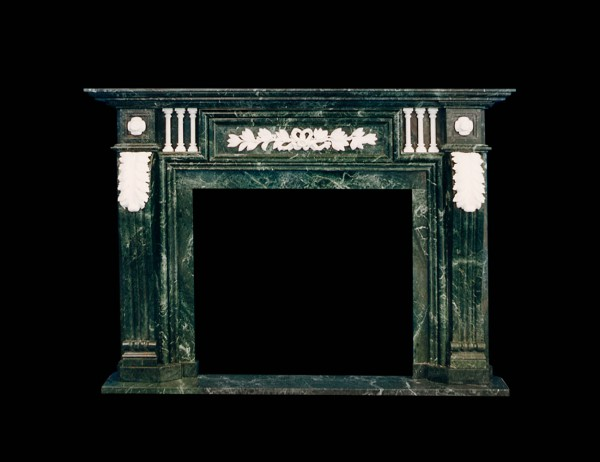 Marble Artistic Fireplaces - 61
