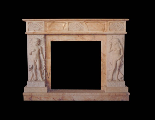Marble Artistic Fireplaces - 63